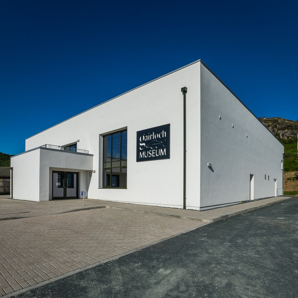 Opportunity – Events and Outreach Coordinator, Gairloch Museum
