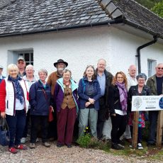 West Highland Museum Review of the Year!