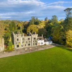 Armadale Castle opens doors for new season and launches new bar-bistro