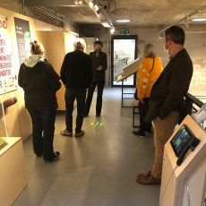 Highland Museum Re-opening Plans