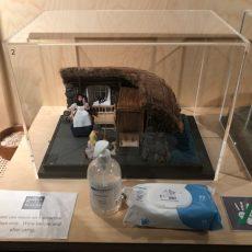 Re-opening Gairloch Museum – A familiar journey