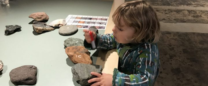 Wondering what to do with the kids this October? Try a Museum!
