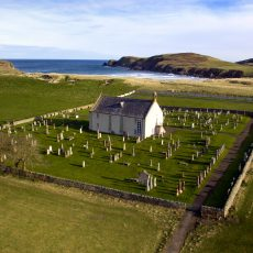 Strathnaver Museum secure major funding boost