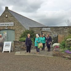 Castlehill Heritage Centre