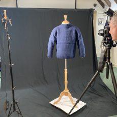 Highland Threads…Photographer on the move