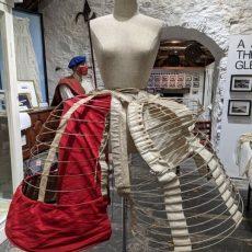 Highland Threads…Getting Inventive in Glencoe