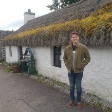 Kickstarting Glencoe Folk Museum