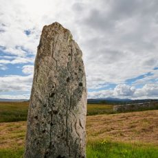 New website and leaflet highlight the rich Pictish Heritage of the Highlands